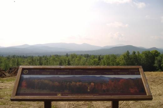 Adirondacks Primer