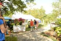 Leu Botanical Gardens