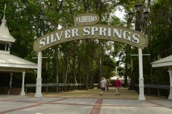 An Olde Timey Park
